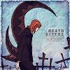 """jordannamorgan: Death Scythe, """"Soul Eater"""". (Soul Eater Death Scythe)"""