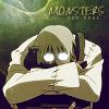 """jordannamorgan: Professor Stein, """"Soul Eater"""". (Soul Eater Stein Monsters)"""