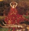 niniane: La Belle Dame (La Belle Dame)