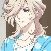 ixionesis: (Brothers Conflict :: Louis Asahina)