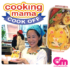 ext_272679: Takeuchi Naoko, creator of Sailor Moon, as Cooking Mama... (Naoko ; Cooking Mama)