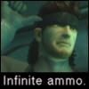 vilkacis: (MGS: Infinite Ammo)