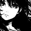 iokaste: (raven-haired girl.)