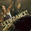 noletters: (Sheva/Wesker; let's dance!)