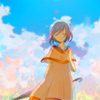 kurara: (08 ♥ world's end umbrella)