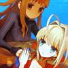 kurara: (12 ♥ Fate/Extra)