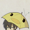 seraphictune: (hibird umbrella)