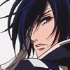 ixionesis: (Brave10 :: Rokuro Unno)