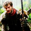 reticence: (sword)