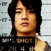 superstiti0n: (Keito - Mugshot)