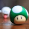 shroomcake: (Mushroom!)