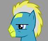 unrecovered: (Pony Unimpressed)