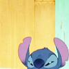 meggie: (stitch)