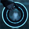 lightcycle: (identity disc)