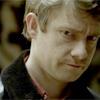 travels_in_time: John Watson looking skeptical (SH--John WTH)