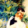 cobaltazure: Art by Renoir of dancers (art: the dance part 2)