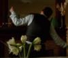 hedda62: Harold Finch on ecstasy, dancing (drugged finch)