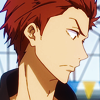 captainspeedo: (this is my Rin impression)