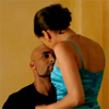 onestepforward: Undercovers; Samantha Bloom/Steven Bloom ({kiss me so sweet and so soft})