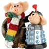 missthingsplace: Doctor Piggin' Who (pic#681980)