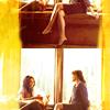 onestepforward: Sanctuary; Kate & Helen; femslash ({like the sun on the weekend})