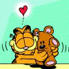 miss_invisible: (garfield: love)