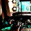 darkly_ironic: (TARDIS console)