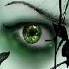 oogies4u: (green eye see you)