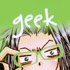 leeran: (Geek)