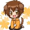 ravient: (Nico Nico Utattemita - Chibi!Kogeinu)
