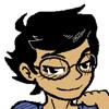 stubbornskeptic: (Tiny bit flirty.)