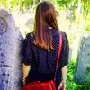 thatimpossiblegirl: (distance:  back)