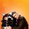 kristin: (doctor who: craig/dalek otp)