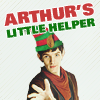 spikeysgrl18: (arthurs little helper)
