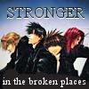 gaudior: (stronger)
