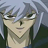 fluffydeathdealer: Yami Bakura (Shall I tear out your soul?)