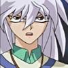 fluffydeathdealer: Yami Bakura (You're boring me)