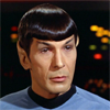 corylea: Mr. Spock from Star Trek (Spock2)