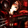 marveloncedaily: X-Force (III) #09 (domino&wolverine)