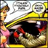 marveloncedaily: Cable & Deadpool #030 (deadpool)