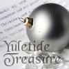 kilroy: (yuletide-silver)
