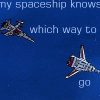"katarik: TRANSFORMERS G1, S1, ""Fire in the Sky,"" Skyfire flying with Starscream, text my spaceship knows which way to go (A very grand adventure.)"