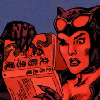 sunaya: (Selina discovers manga)
