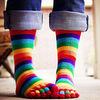 sockings: (Toes n Jeans)