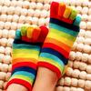 sockings: (Toes n Ankles)