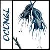 oconel: oconel's Flowers (M - Beard!)