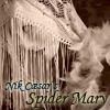 tempested_bird: (Spider Mary)