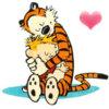 iceshade: (Calvin Hobbes: HUG)