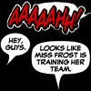 fai_dust: marvel comics: NewXMenII - issue #25 (marvel: nxII - quote.25so-called best)