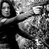 eleanorjane: Melinda May, looking threatening and irked. (melindamay)
